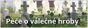 Péče o válečné hroby